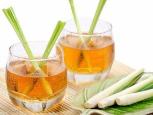 น้ำตะไคร้ เมนูเครื่องดื่มอร่อย แบบง่ายๆ แก้ท้องอืด ท้องเฟ้อ
