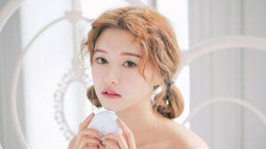 แต่งหน้าแบบสาวเกาหลี