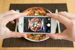 ถ่ายรูปอาหารยังไงให้ดูแพง ให้คนอื่นอิจฉาเล่น