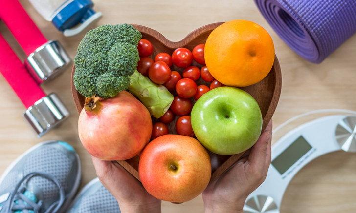 10ผลไม้ ที่สาวออฟฟิศคู่ควร